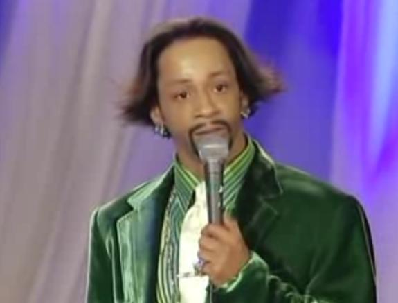5 Black Comedians: A Study | 500 Days Asunder