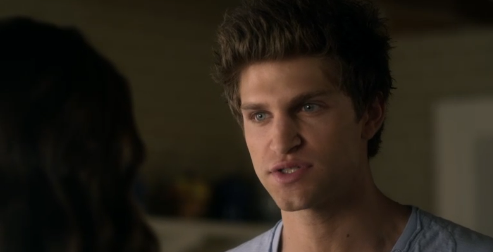 Toby Cavanaugh Season 1
