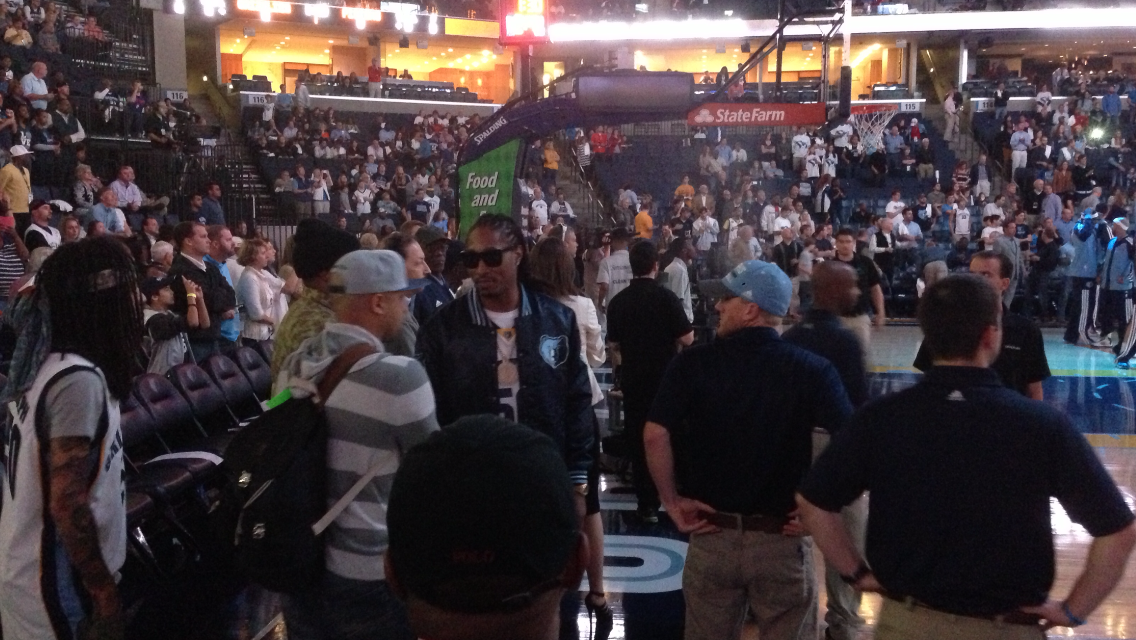 A Night With Future, Z-Bo, Tony Allen, and the Memphis Grizzlie…